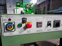 Обслуживание технологического оборудования