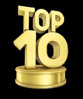 ТОП 10 самых продаваемых и популярных женских духов в 2015 году