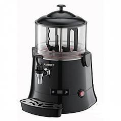Аппарат для горячего шоколада Airhot CH-5 прибор для приготовления горячего шоколада 5 л в кафе бар