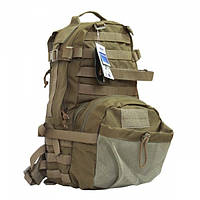 Рюкзак Flyye Jumpable Assault Backpack Coyote brown, фото 1