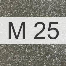 Розчин цементний М 25 власного виробництва