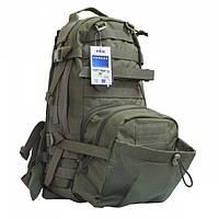 Рюкзак Flyye Jumpable Assault Backpack Ranger Green, фото 1