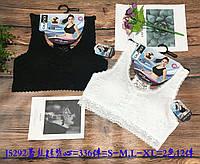 Женское белье утяжка. Гипюровые лифчики для стройности Полномерная Чашка В (5292В)