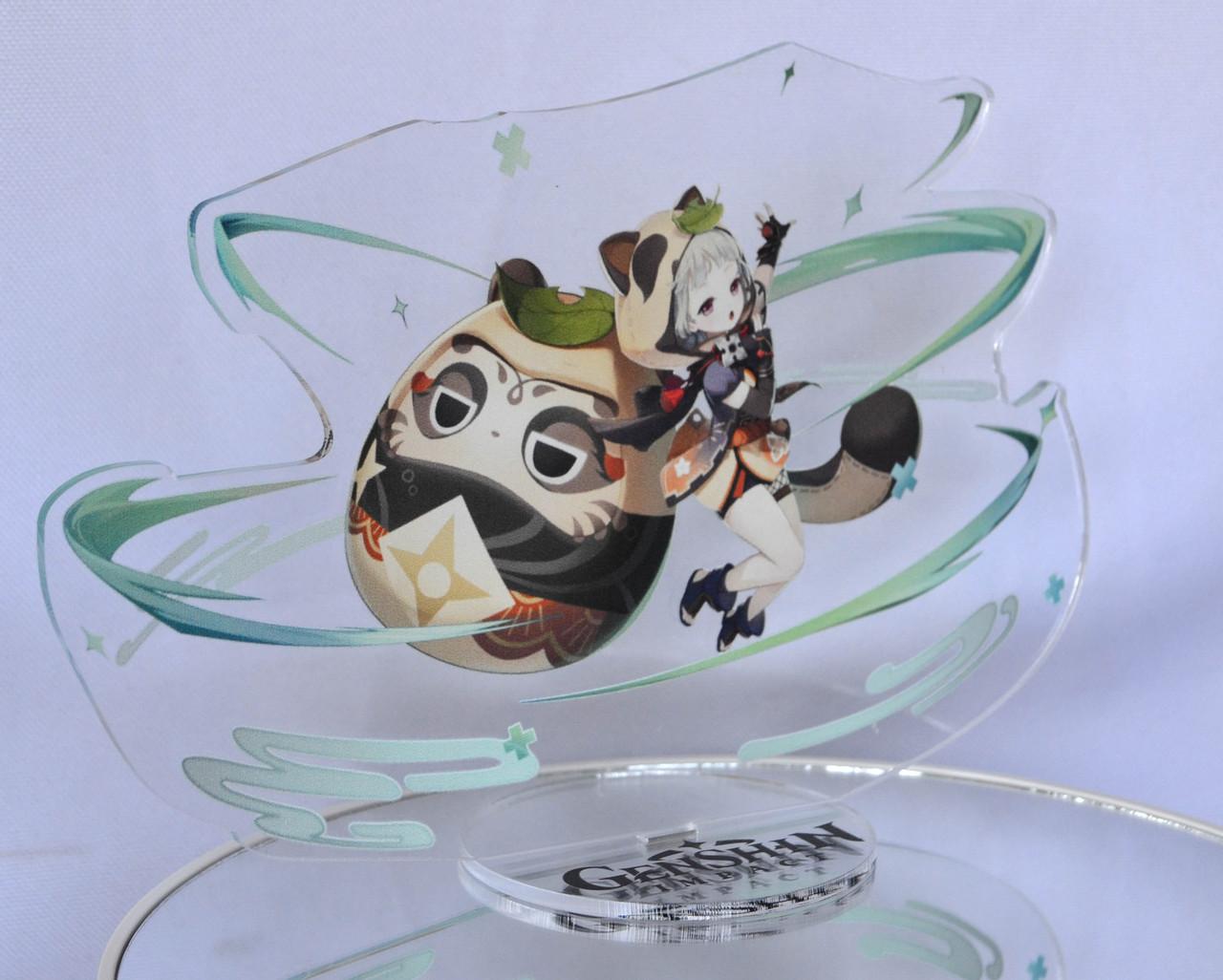 Акриловий стенд Genshin Impact - Sayu    Саю, 15 см