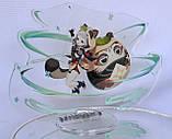 Акриловий стенд Genshin Impact - Sayu    Саю, 15 см, фото 2
