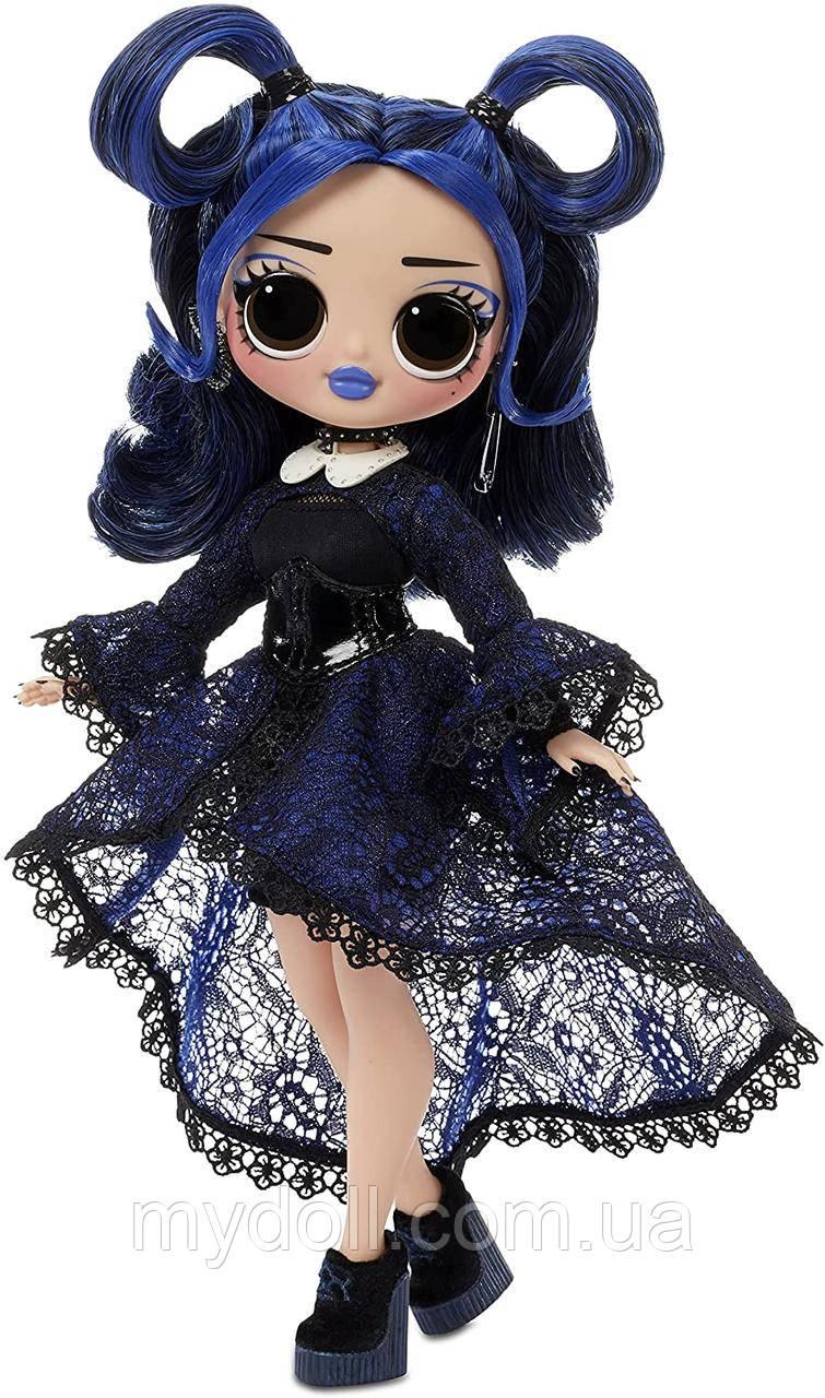 Лялька ЛОЛ ОМГ Леді Місяць LOL OMG Moonlight B. B. Fashion Doll L. O. L. Surprise! BFFs Захід Мунлайт 572794