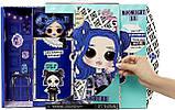 Лялька ЛОЛ ОМГ Леді Місяць LOL OMG Moonlight B. B. Fashion Doll L. O. L. Surprise! BFFs Захід Мунлайт 572794, фото 2