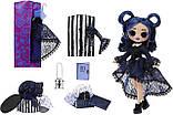 Лялька ЛОЛ ОМГ Леді Місяць LOL OMG Moonlight B. B. Fashion Doll L. O. L. Surprise! BFFs Захід Мунлайт 572794, фото 5
