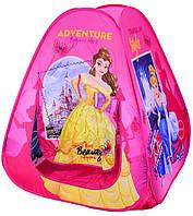 Игровая Палатка для Маленькой Принцессы, фото 1