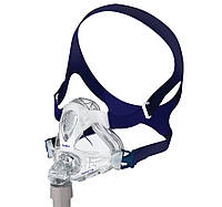 Рото-носовая СИПАП маска ResMed Quattro FX FullFace