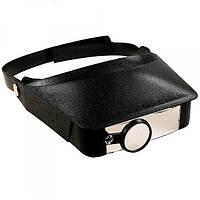 Бинокуляр Magnifier MG81006 (x1,8; x2,3; x3,7; x4,8)