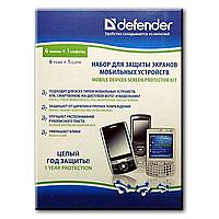 Пленка защитная defender для мобильных устройств (06304)