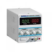 Блок питания лабораторный аналоговый 1502A (0...15V 0...2A)