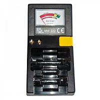 Тестер батарей KT222