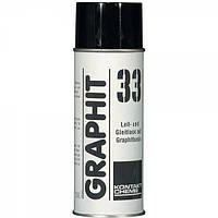 Струмопровідний лак GRAPHIT 33 (400ml)