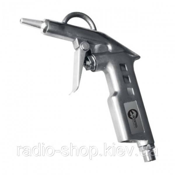 Пістолети пневматичні продувні
