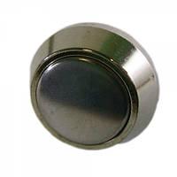 Кнопка антивандальна 12мм без фіксації, 2A 36V PBS