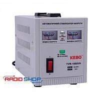 Стабілізатор напруги релейного типу TVR-1000VA