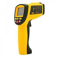 Цифровий термометр (пірометр) Benetech GM1150A
