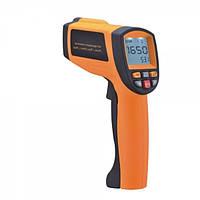 Цифровий термометр (пірометр) Benetech GM1650