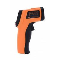 Цифровий термометр (пірометр) Benetech GM550