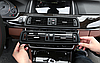 Дефлектор Обдува Климата Центральный BMW БМВ 5 F10 F11 F18 64229209136
