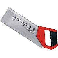 Ножовка пасовочная для стусла YATO YT-3130