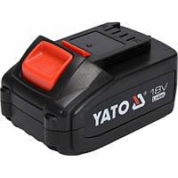 Аккумулятор Li-Ion YATO YT-82843