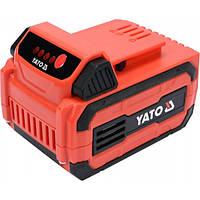 Аккумулятор Li-Ion YATO YT-85132
