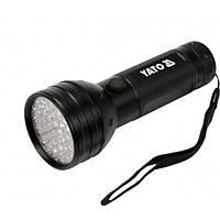 Ультрафіолетовий ліхтар YATO YT-08581