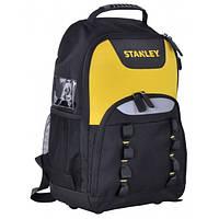 Рюкзак інструментальний STANLEY 35 x 16 x 44см, нагрузка до 15 кг STST1-72335 Stanley