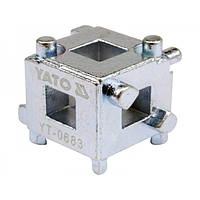 Поршневой куб для поршня дискового тормоза YATO YT-0683