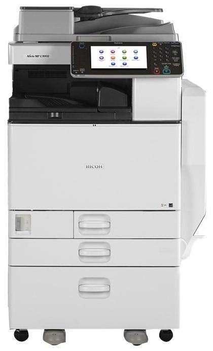 Ricoh MP C3003SP (принтер/копир/сканер//тонер)