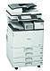 Ricoh MP C3003SP (принтер/копир/сканер//тонер), фото 2