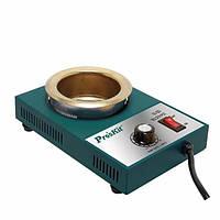 Паяльна ванна Pro'sKit SS-553B (250 Вт)