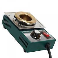 Паяльна ванна Pro'sKit SS-551B (150 Вт)
