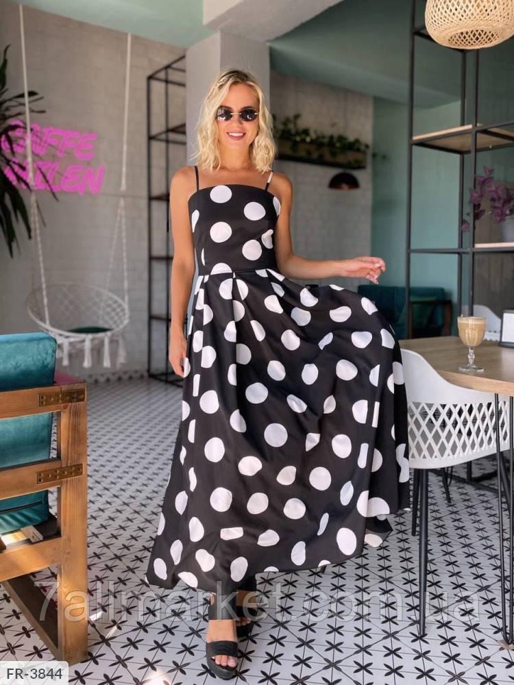 """Сукня жіноча мод. 08 (42-44, 46-48) """"BARHAT"""" недорого від прямого постачальника AP"""