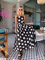 """Сукня жіноча мод. 08 (42-44, 46-48) """"BARHAT"""" недорого від прямого постачальника AP, фото 1"""
