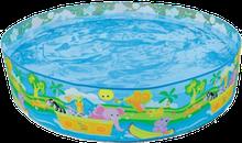 Дитячий каркасний басейн Intex 58474