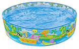 Детский каркасный бассейн Intex 58474, фото 2
