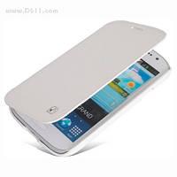 Чехол HOCO Crystal series HS-L023 для Samsung Grand Duos (i9082) / Neo (i9060) white