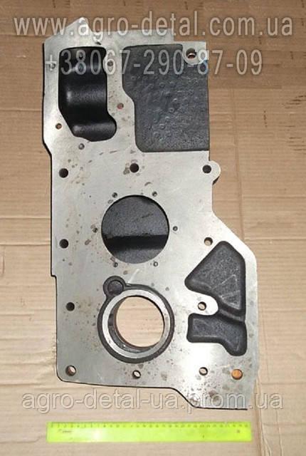 Корпус гидромеханизма 25Ф.57.010 (гидробак) колесного трактора Т25ФМ производства ХТЗ