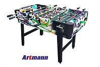 Artmann Ігровий стіл 4 в1 PALERMO artmann,