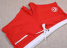 Купальні шорти AQUX класичної забарвлення, фото 5