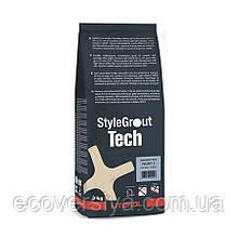 Затирка для плитки StyleGrout Tech 0-20