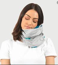 Подушка шарф для подорожей TV0002033 (40 шт/ящ)