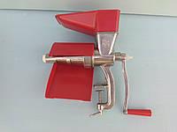 Соковыжималка ручная механическая кухонная , алюминиевая , Украина