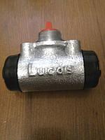 Цилиндр рабочий заднего тормоза (цилиндр тормозной задний) ВАЗ 2105-2110 TRW-LUCAS (ТРВ-ЛУКАС)
