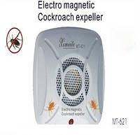 Прибор для отпугивания тараканов Electromagnetic Cockroach MT-621E, фото 1