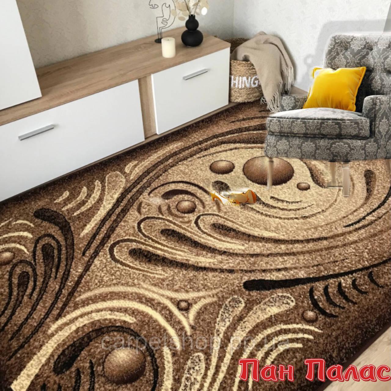 140*200 см Килим Gold виробник Karat Carpet Україна